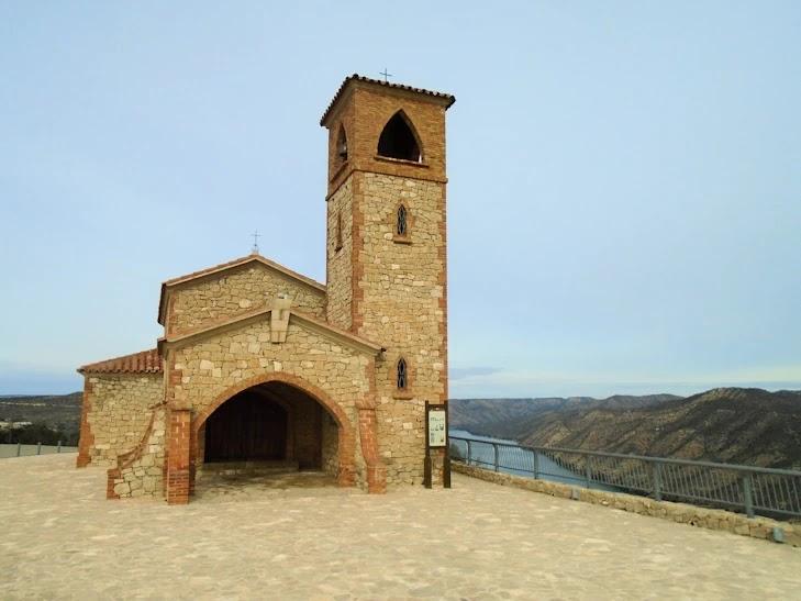 Ermita del Pilar (Faió / Fayón)