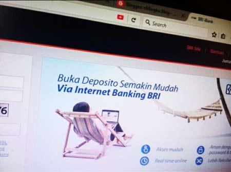 Fitur Internet Banking BRI Makin Lengkap