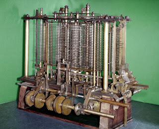 Máquinas Matemáticas