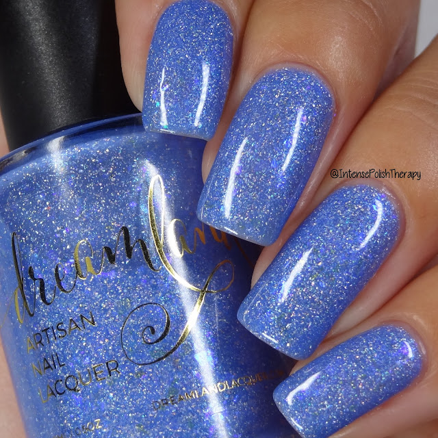 Dreamland Lacquer - Where Bluebirds Sing