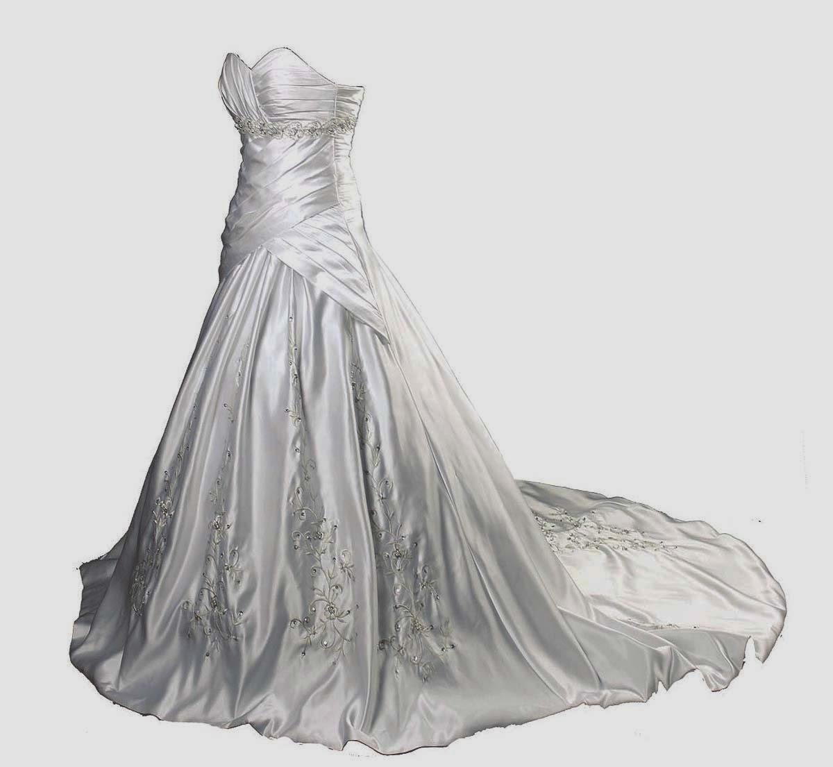 Faironly J5 White Ivory Sweetheart Wedding