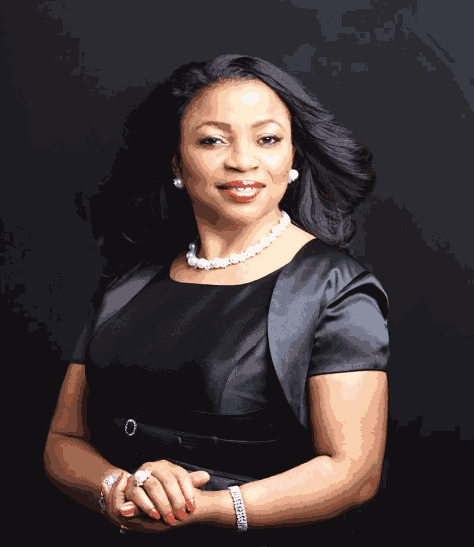 """African Richest Woman, Folorunso Alakija Launched """"Florish Africa"""" To Help Women in Achieving Their Dreams"""