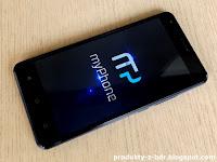 Smartfon MyPhone Q-Smart Plus z Biedronki