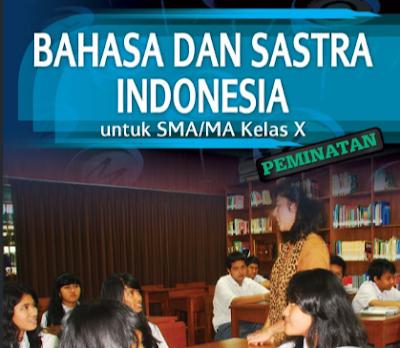 Soal PG Bahasa Indonesia kelas X UTS