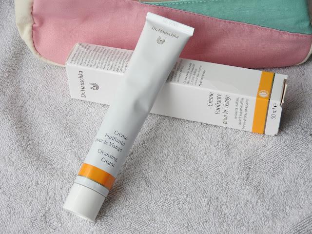 Crème purifiante pour le visage - Dr Hauschka
