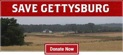Save Oak Ridge at Gettysburg