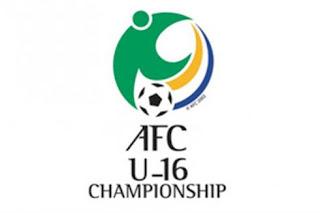 AFC U16 Championship 2016