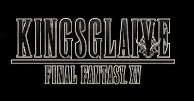 Kingsglaive: Final Fantasy XV Subtitle Indonesia