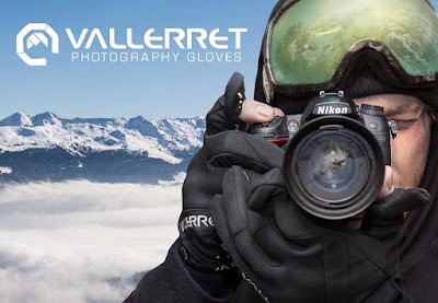 Smart Gloves for You - Vallerret Photography Gloves