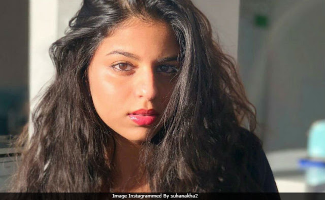 Biography of Suhana Khan in Hindi