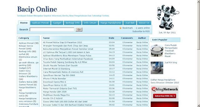 Bacip-Online.com