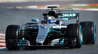 Finaliza temporada 2017 de Formula 1 en Abu Dhabi 26 noviembre