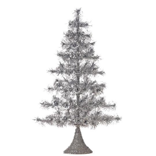 Tinsel Christmas Tree: RAZ Christmas At Shelley B Home And Holiday: Tinsel Tree