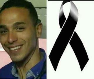 Comunicado de Colombianos en Canarias sobre la muerte de su joven compatriota  Jhonatan Orozco Calderón en el Carnaval de Las Palmas de Gran Canaria