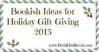 8 books for holiday gift giving from Beth Fish Reads