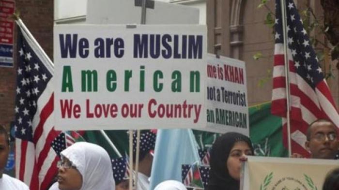 Tren Perundungan Muslim di Kalifornia Turun 2 Tahun Terakhir