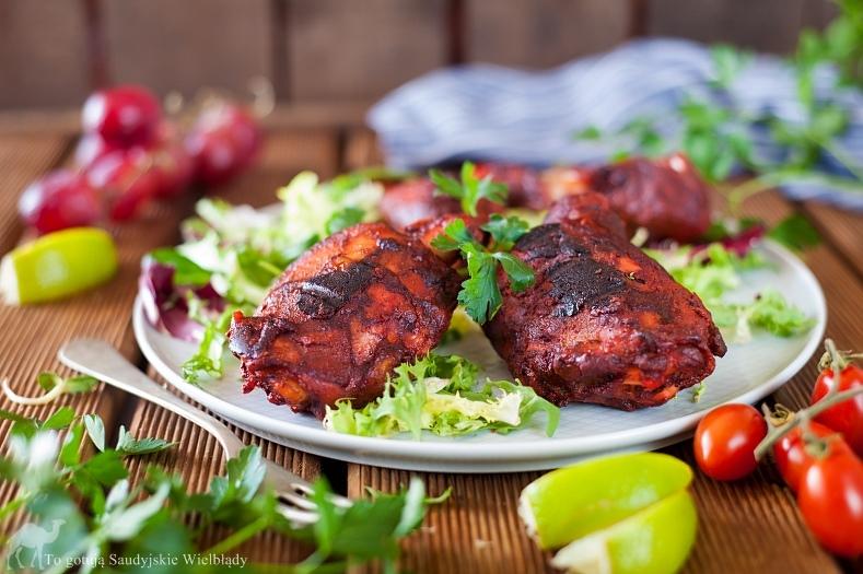 Jak przygotować mięso z grilla
