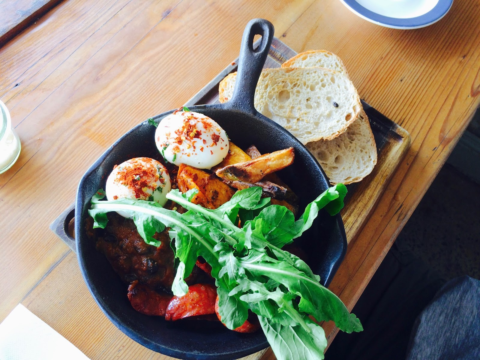 Porch & Parlour Brunch Bondi