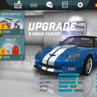 Race Max MOD MOney Apk Terbaru