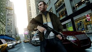 Grand Theft Auto IV PC Download