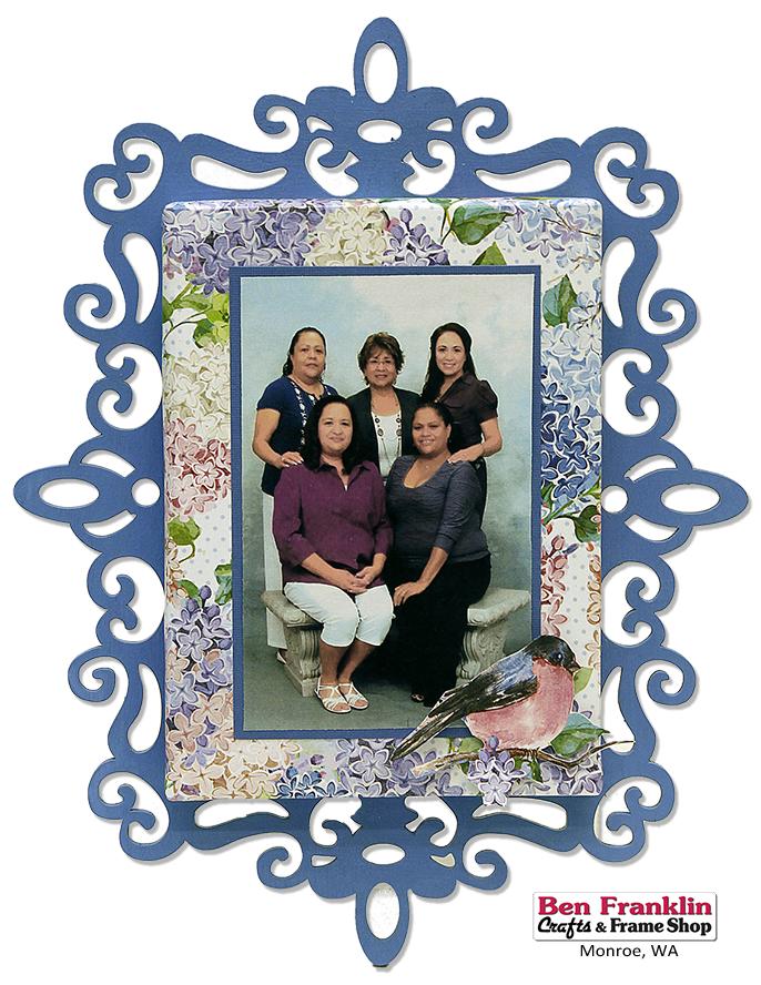 Ben Franklin Crafts And Frame Shop Monroe Wa Diy Family