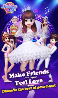 Dance Up Indonesia APK Update