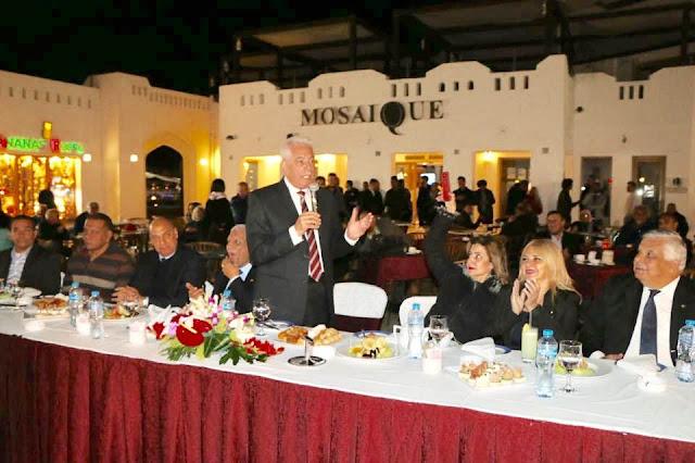"""ندى بسيوني """" الجائزةالكبرى للفنان المصري  العالمي ابراهيم الطنبولي في بينالي شرم الشيخ"""