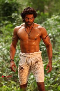 Aarya Catherine Tresa Starring Kadamban Tamil Movie Stills  0008.jpg