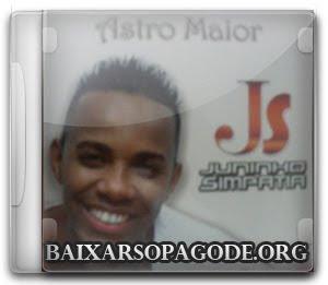 Juninho Simpatia – Astro Maior (2012)