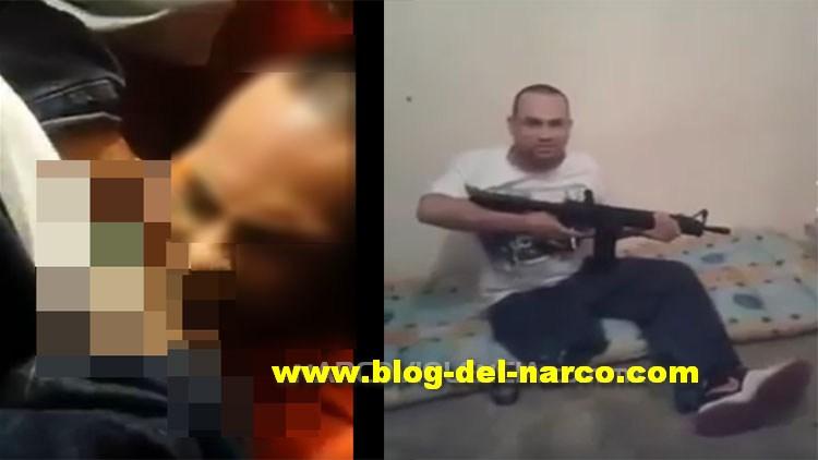 """""""CHUPALE CHUPALE TRAGATELA TODA"""" EN UN SEGUNDO VIDEO DE """"EL MULETAS"""" DEL CDN ES HUMILLADO Y VIOLADO POR LOS ZETAS EN PENAL DE TOPO CHICO"""