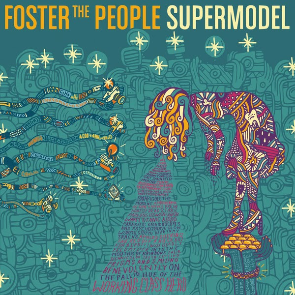 CHART RIGGER: Foster The People Return With New Single ...