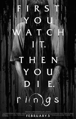 Rings Movie Poster 4
