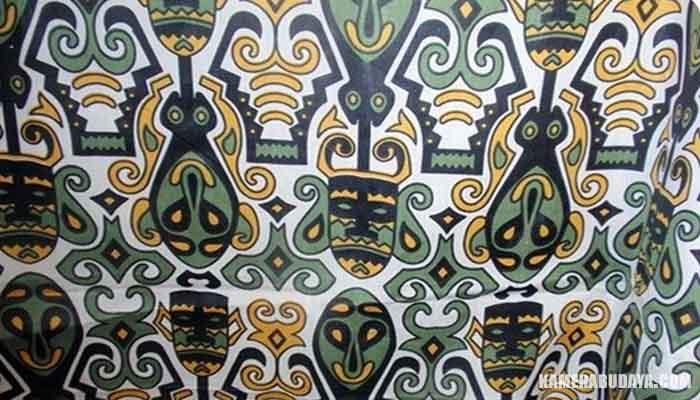 Batik Papua - Sejarah, Ciri Khas, Filosofi, Motif, dan Perkembangannya