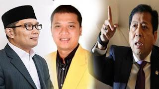 Petisi Online Tolak Keputusan DPP Partia Golkar