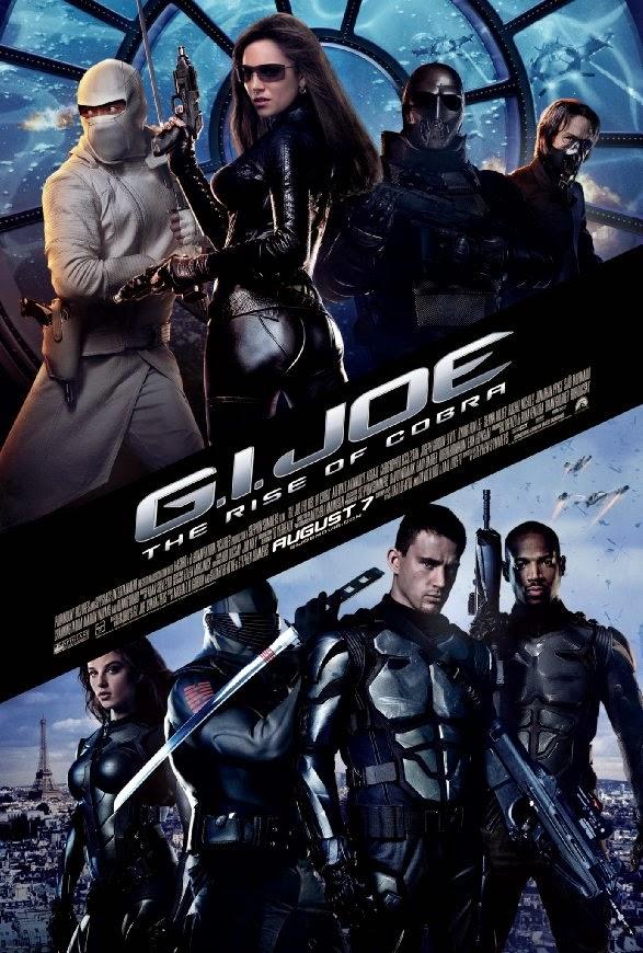 G.I. Joe The Rise Of Cobra จี.ไอ.โจ สงครามพิฆาตคอบร้าทมิฬ [HD]