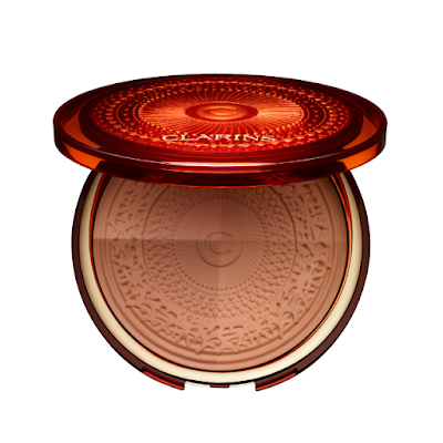 Clarins Aquatic Treasures Bronzer