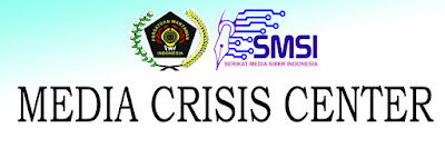 SMSI Bersama PWI Bentuk Media Crisis Center Tsunami