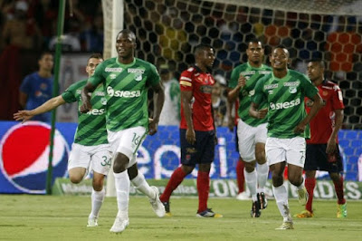 Medellin vs Deportivo Cali