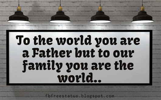fathers day sayings to write in a father s day card https