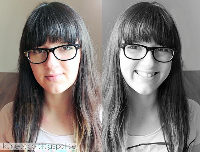 Frisur Lange Haare Pony Brille Haarschnitte Beliebt In Europa