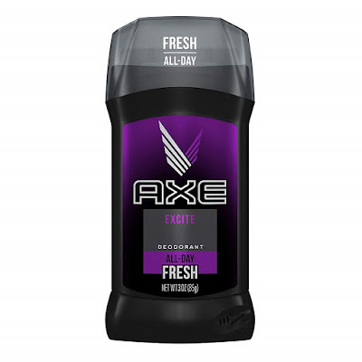 AXE Best Body Spray Deodorant Excite