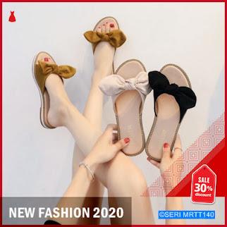 MRTT140S54 Sandal Selop Casual Pita Nina Keren BMGShop