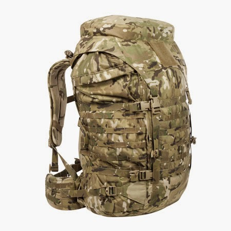 Granite Gear Mmi Outdoor Inc Chief Patrol Pack