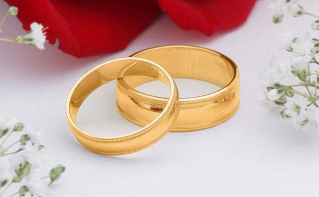 Matrimonio y Derecho canonico