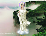 White Cloud and Quan Yin Transcript