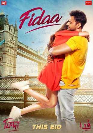 Fidaa 2018 Hindi Dubbed Movie Download HDRip 1080p ESub