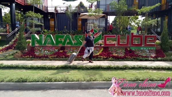 Nafas Cube MAHA 2016