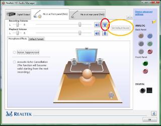 Realtek HD Audio Driver Télécharger Pilote Pour Windows 10