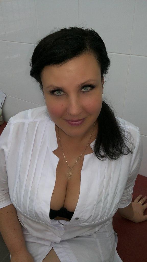 Russian Wife Elena