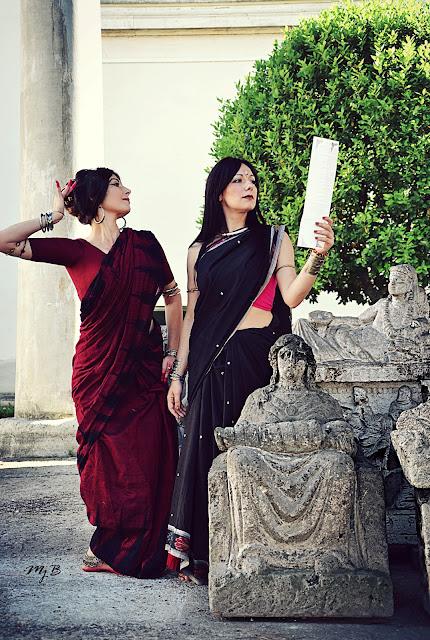 marialuisa sales e neriene danza e poesia mitologica